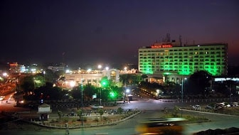Madhya Pradesh Tour Packages
