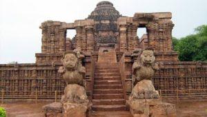 Odisha Tour Package
