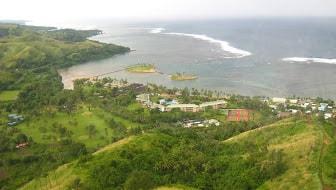 Fiji Tour Package