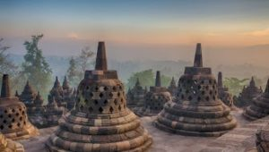 Indonesia Tour Package
